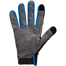 VAUDE Cardo II Handschoenen Heren, radiate blue